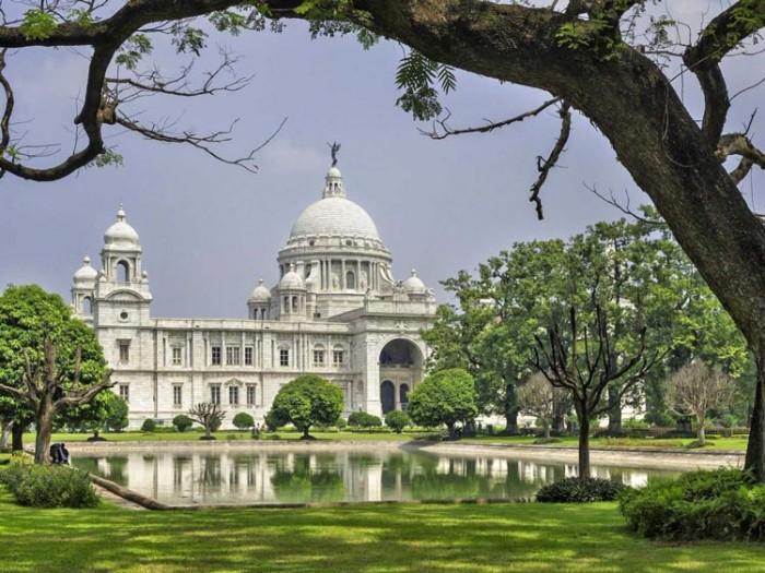 یادبود ویکتوریا هندوستان عکسهایی چشمنواز و زیبا که بیننده را به بازدید از هندوستان ترغیب میکنند عکسهایی چشمنواز و زیبا که بیننده را به بازدید از هندوستان ترغیب میکنند 12 victoria memorial