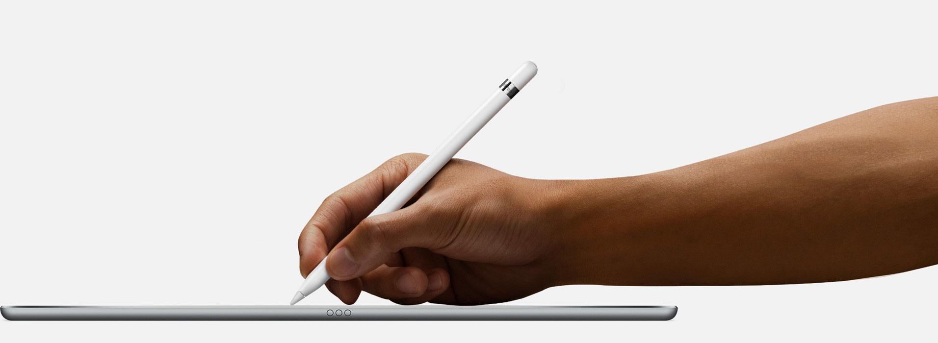 تبلت جدید اپل چه ویژگیهایی دارد؟/همکاری لاجیتک با اپل در ساخت کیبورد آی پد پرو تبلت جدید اپل چه ویژگیهایی دارد؟/همکاری لاجیتک با اپل در ساخت کیبورد آی پد پرو 15 9 10 105423apple pencil large