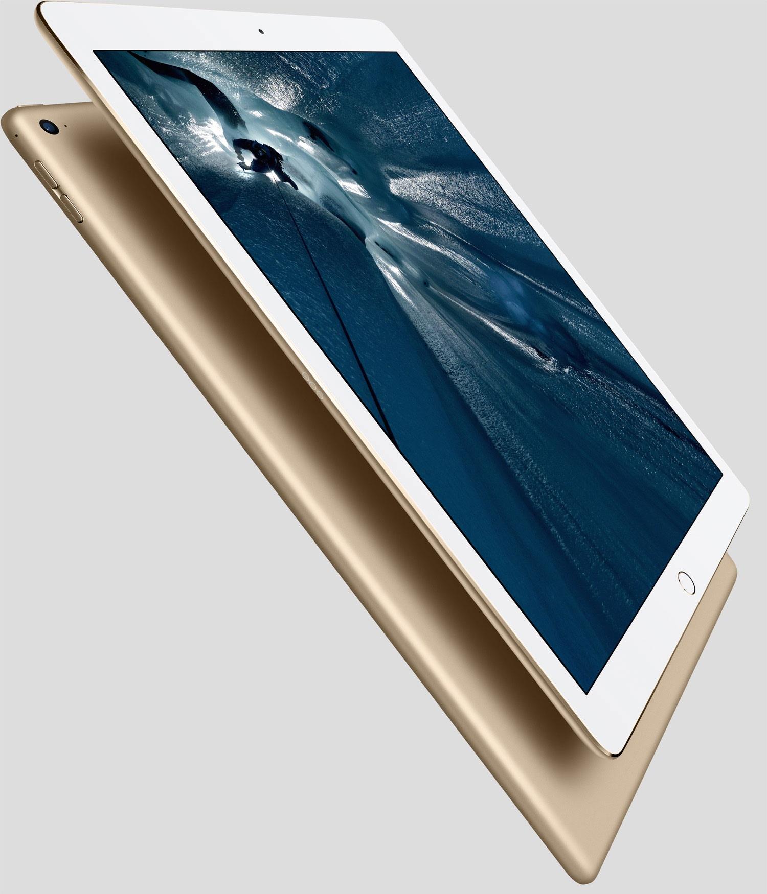 تبلت جدید اپل چه ویژگیهایی دارد؟/همکاری لاجیتک با اپل در ساخت کیبورد آی پد پرو تبلت جدید اپل چه ویژگیهایی دارد؟/همکاری لاجیتک با اپل در ساخت کیبورد آی پد پرو 15 9 10 105556two powerful lenses large