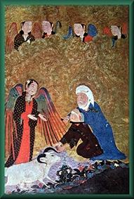 رسول جعفریان چند نقاشی قدیمی و زیبا از داستان قربانی کردن اسماعیل چند نقاشی قدیمی و زیبا از داستان قربانی کردن اسماعیل 15 9 23 2255583