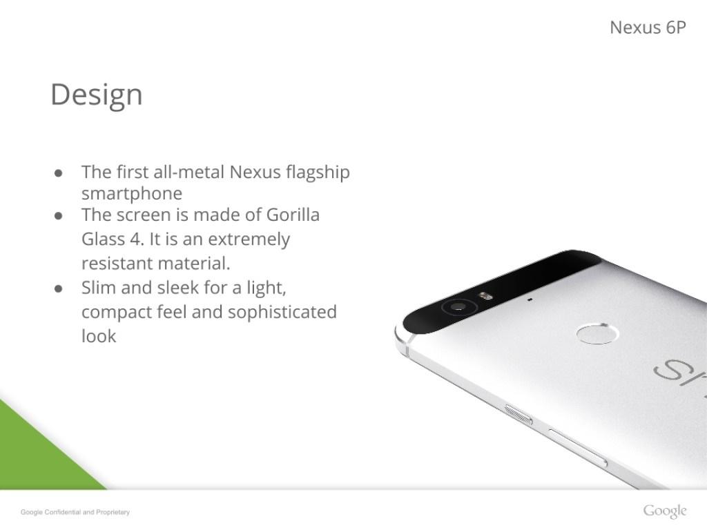 مشخصات گوشی نکسوس 6پی: یک اندرویدی خالص که همگان دنبال آن هستند مشخصات گوشی نکسوس 6پی: یک اندرویدی خالص که همگان دنبال آن هستند 15 9 27 785404