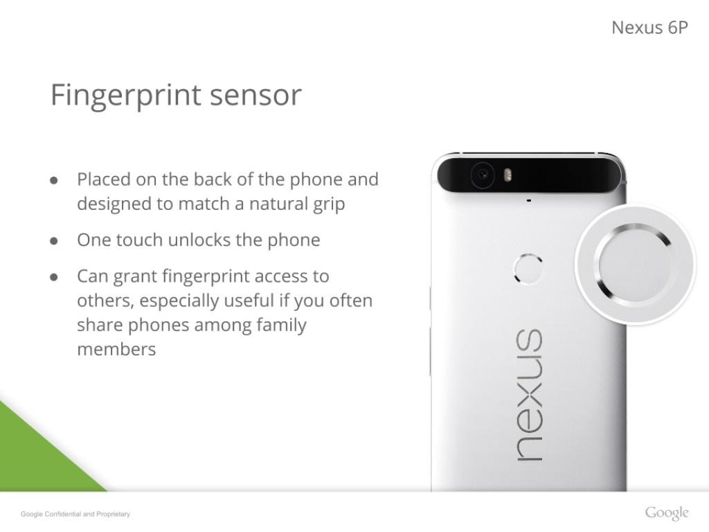 مشخصات گوشی نکسوس 6پی: یک اندرویدی خالص که همگان دنبال آن هستند مشخصات گوشی نکسوس 6پی: یک اندرویدی خالص که همگان دنبال آن هستند 15 9 27 792906