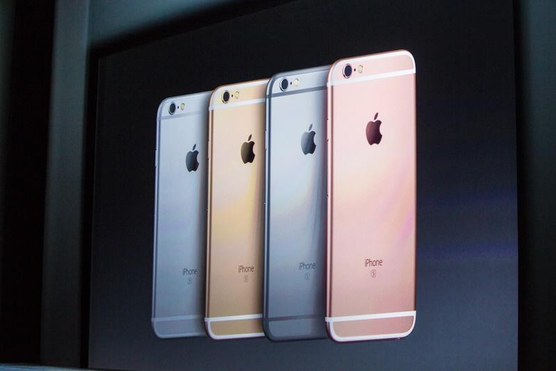 اولین عکس رسمی از آیفون 6 اس و 6 اس پلاس در کنفرانس اپل اولین عکس رسمی از آیفون 6 اس و 6 اس پلاس در کنفرانس اپل 15 9 9 2324181d8a903 92e8 4608 88d2 f8b5f0e1410b 800