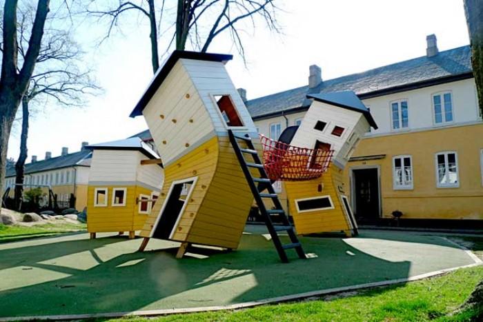 MONSTRUM در این پارکها به دنیای کودکیتان برگردید! در این پارکها به دنیای کودکیتان برگردید! 2131