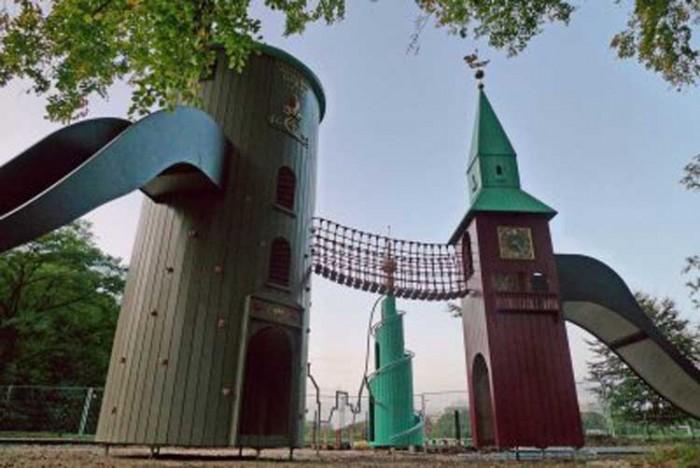 MONSTRUM در این پارکها به دنیای کودکیتان برگردید! در این پارکها به دنیای کودکیتان برگردید! 215
