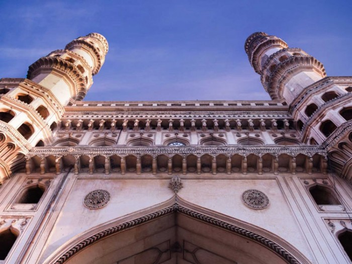 چار منار هندوستان عکسهایی چشمنواز و زیبا که بیننده را به بازدید از هندوستان ترغیب میکنند عکسهایی چشمنواز و زیبا که بیننده را به بازدید از هندوستان ترغیب میکنند 22 charminar hyderabad