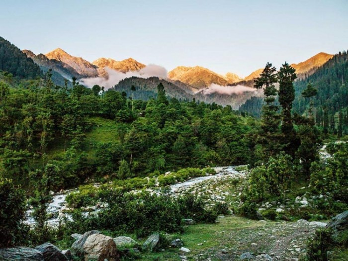 کشمیر عکسهایی چشمنواز و زیبا که بیننده را به بازدید از هندوستان ترغیب میکنند عکسهایی چشمنواز و زیبا که بیننده را به بازدید از هندوستان ترغیب میکنند 24 kashmir