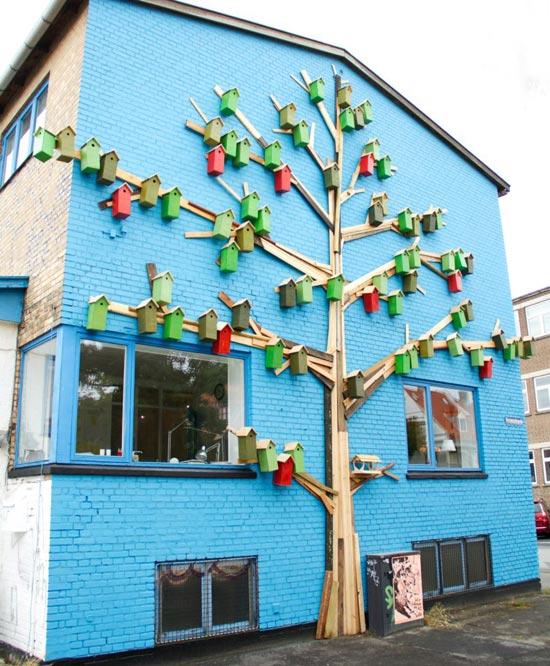گروه اینترنتی پرشین استار | www.Persian-Star.org خلق مجسمه های چوبی از مواد بازیافتی خلق مجسمه های چوبی از مواد بازیافتی 2761