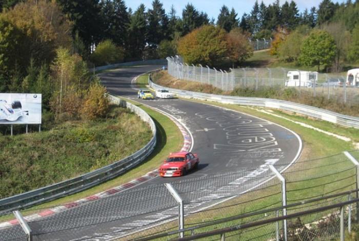 نوربورگرینگ آلمان هیجان انگیزترین مسیرهای رانندگی در سراسر دنیا هیجان انگیزترین مسیرهای رانندگی در سراسر دنیا 3 Nurburgring
