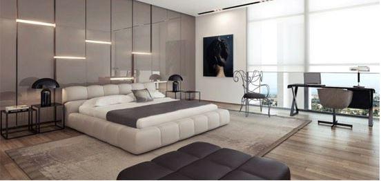 تختخواب های مسطحی که عاشقشان میشوید + عکس تختخواب های مسطحی که عاشقشان میشوید + عکس 6357376730669166731
