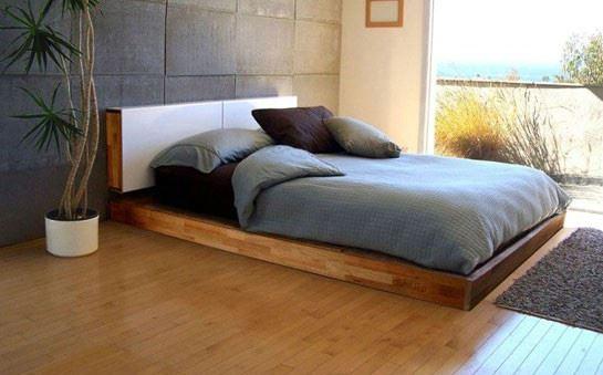تختخواب های مسطحی که عاشقشان میشوید + عکس تختخواب های مسطحی که عاشقشان میشوید + عکس 6357376730684669331
