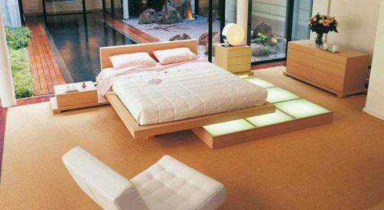 تختخواب های مسطحی که عاشقشان میشوید + عکس تختخواب های مسطحی که عاشقشان میشوید + عکس 6357376730695521151