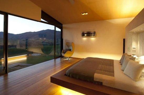 تختخواب های مسطحی که عاشقشان میشوید + عکس تختخواب های مسطحی که عاشقشان میشوید + عکس 6357376730700171931