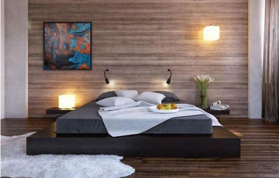 تختخواب های مسطحی که عاشقشان میشوید + عکس تختخواب های مسطحی که عاشقشان میشوید + عکس 6357376730724976091
