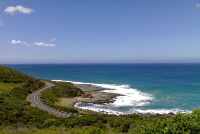 گریت اشن استرالیا هیجان انگیزترین مسیرهای رانندگی در سراسر دنیا هیجان انگیزترین مسیرهای رانندگی در سراسر دنیا 8 Great Ocean Road
