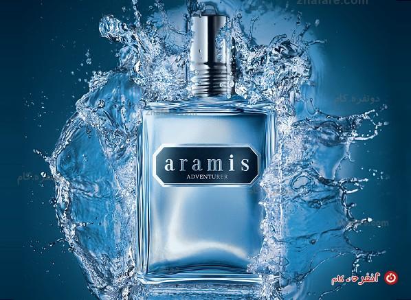 Aramis-Adventurer برترین و معروف ترین ادکلن های جهان برترین و معروف ترین ادکلن های جهان Aramis Adventurer