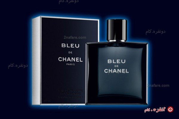 Bleu-de-Chanel-Male-Extravaganza- برترین و معروف ترین ادکلن های جهان برترین و معروف ترین ادکلن های جهان Bleu de Chanel Male Extravaganza 2