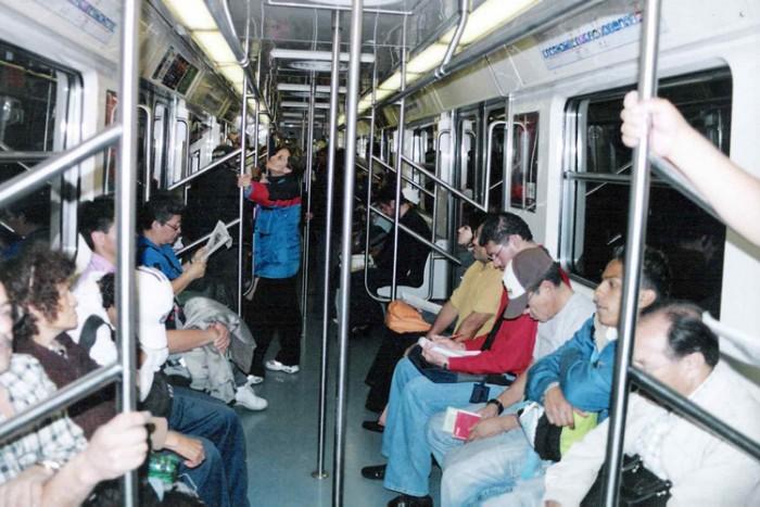Metro_Interior بزرگترین شبکه های مترو جهان بزرگترین شبکه های مترو جهان Metro Interior