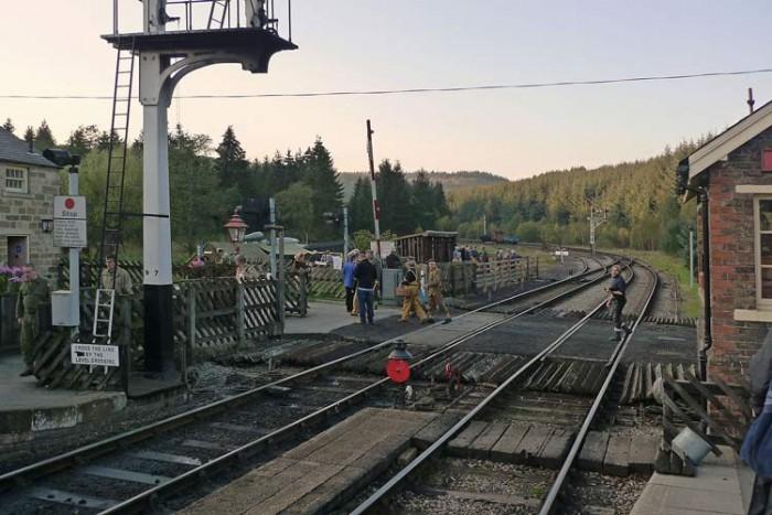 PickeringStation ۱۰ ایستگاه قطار زیبای جهان ۱۰ ایستگاه قطار زیبای جهان PickeringStation