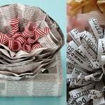 ایده های خلاق برای بسته بندی هدایا چگونه با ایده های خلاق هدایای خود را بسته بندی کنیم چگونه با ایده های خلاق هدایای خود را بسته بندی کنیم bastan kado ba roozname