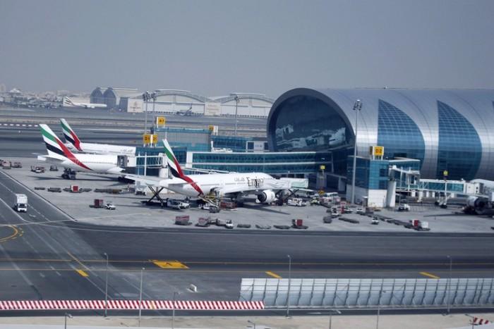 Dubai International Airport شلوغ ترین فرودگاههای جهان شلوغ ترین فرودگاههای جهان dubai