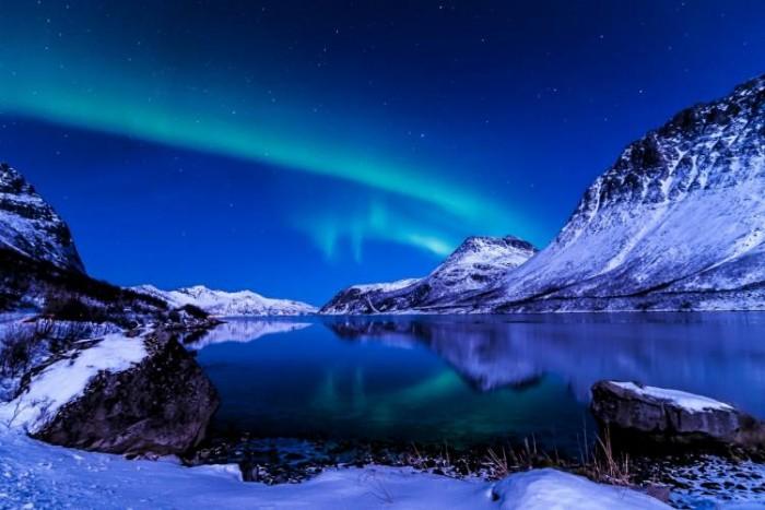 شفق قطبی  ۸ جای فوق العاده دنیا برای رصد شفق قطبی ۸ جای فوق العاده دنیا برای رصد شفق قطبی iceland12
