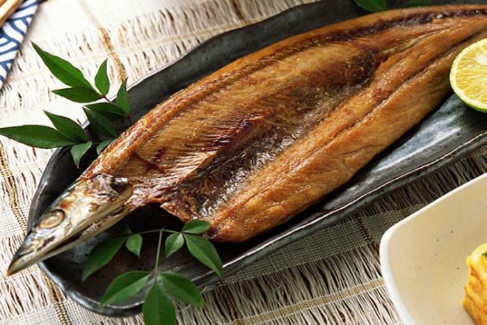 ماهی فسیخ ۱۷ غذای خطرناک در دنیا ۱۷ غذای خطرناک در دنیا mahi