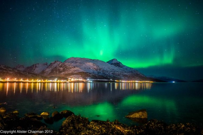 شفق قطبی  ۸ جای فوق العاده دنیا برای رصد شفق قطبی ۸ جای فوق العاده دنیا برای رصد شفق قطبی norway11