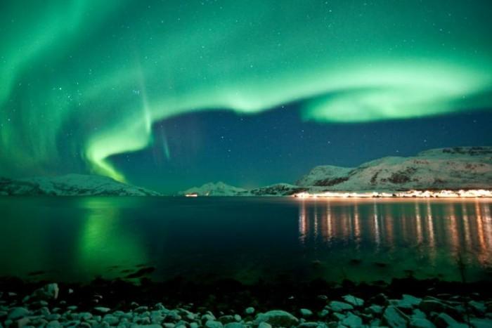 شفق قطبی  ۸ جای فوق العاده دنیا برای رصد شفق قطبی ۸ جای فوق العاده دنیا برای رصد شفق قطبی norway12