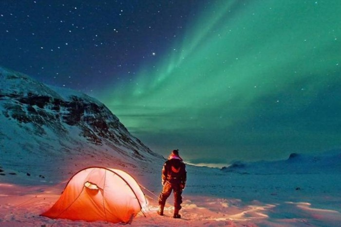 شفق قطبی  ۸ جای فوق العاده دنیا برای رصد شفق قطبی ۸ جای فوق العاده دنیا برای رصد شفق قطبی russia11