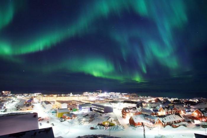شفق قطبی  ۸ جای فوق العاده دنیا برای رصد شفق قطبی ۸ جای فوق العاده دنیا برای رصد شفق قطبی russia12