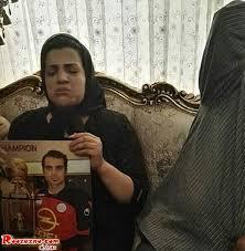 images گفتوگو با همسر كاپيتان نوروزي گفتوگو با همسر كاپيتان نوروزي images