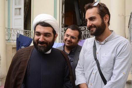 پرده نشین.7 سریال پرده نشین شعیبی و خلاصه داستان سریال پرده نشین شعیبی و خلاصه داستان