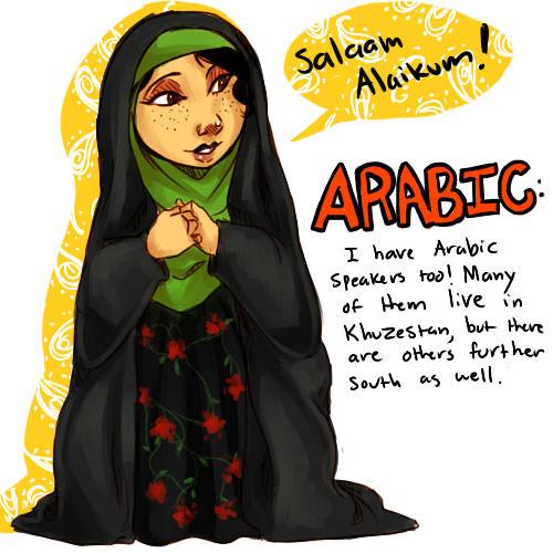 کاریکاتور حجاب .5 سری جدید کاریکاتور با موضوع حجاب سری جدید کاریکاتور با موضوع حجاب