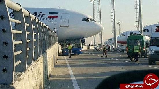 3941013_429 کلیپ برخورد هواپیما با یک مینی بوس در فرودگاه استانبول کلیپ برخورد هواپیما با یک مینی بوس در فرودگاه استانبول 3941013 429