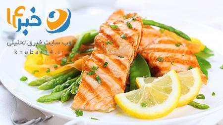 خواص ماهی-3 از موارد و خواص ماهی چه میدانید؟ از موارد و خواص ماهی چه میدانید؟                   3